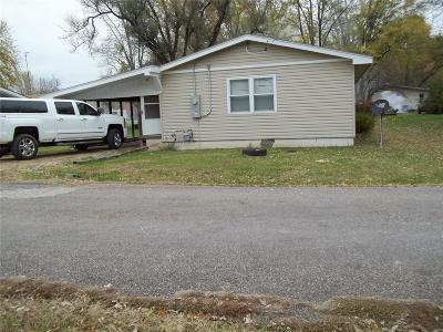 Pike County Single Family Home For Sale: 302 Clay