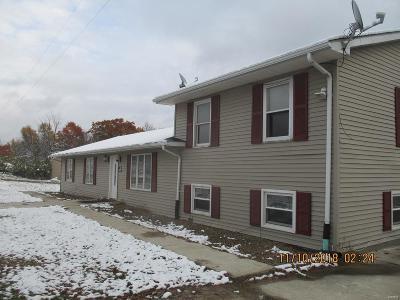 Louisiana Single Family Home For Sale: 19653 Pike 136