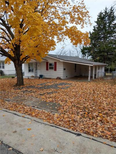 Moscow Mills, Troy Single Family Home For Sale: 239 Kuhne Boulevard