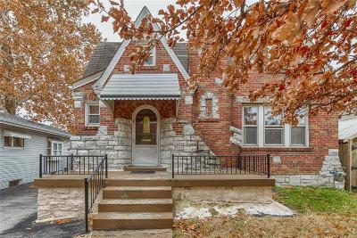 Maplewood Single Family Home For Sale: 7550 Williams Ave