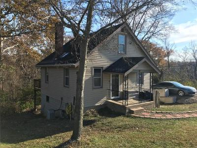 St Louis MO Single Family Home Coming Soon: $135,000