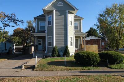 Granite City Single Family Home For Sale: 2204 State