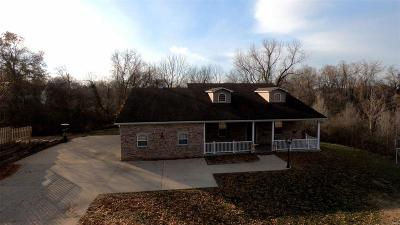 Collinsville Single Family Home For Sale: 25 Red Rose Drive