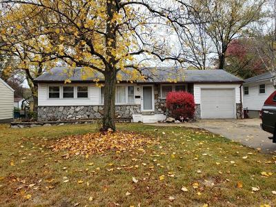 Florissant Single Family Home For Sale: 175 Saint Daniel Lane