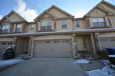Lake St Louis Condo/Townhouse Coming Soon: 148 Distinction Drive