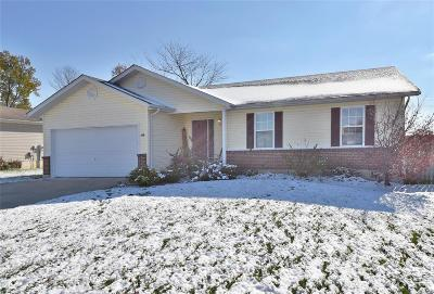 Lincoln County, Warren County Single Family Home For Sale: 240 Shellbark Drive