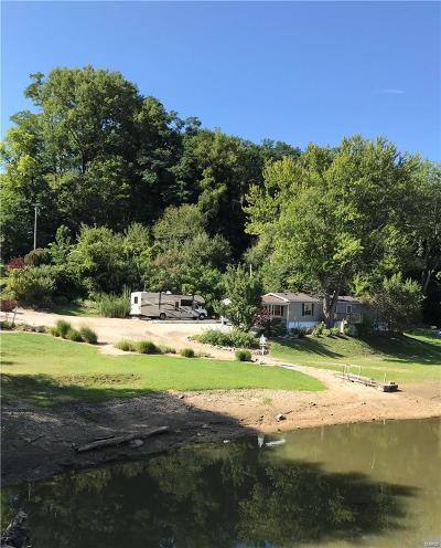 Louisiana Single Family Home For Sale: 907 Troy Street