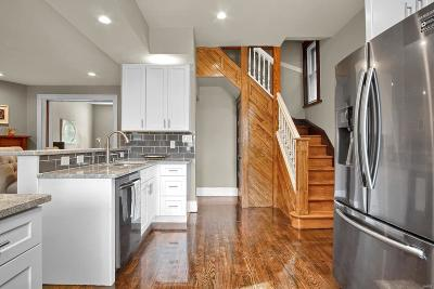 St Louis City County Single Family Home For Sale: 3927 Russell Boulevard