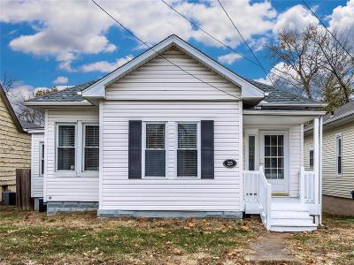 Collinsville Single Family Home For Sale: 229 Saint Louis Road