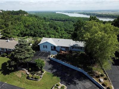 Louisiana Single Family Home For Sale: 21684 Pike 9110