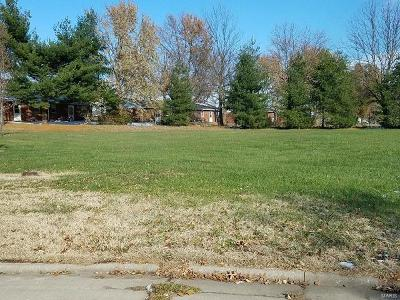 Jerseyville Residential Lots & Land For Sale: Megan Street