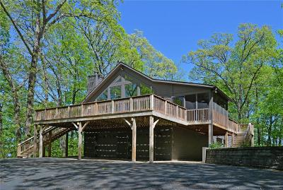 Franklin County Single Family Home For Sale: 532 Fairfield Valley
