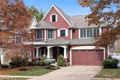 Kirkwood Single Family Home For Sale: 107 Morningside Drive