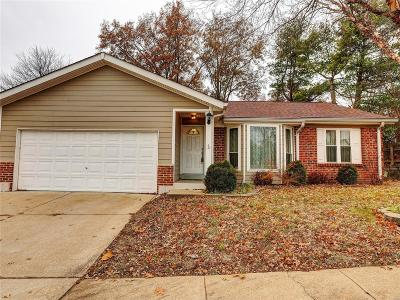 Single Family Home For Sale: 3922 Yaeger