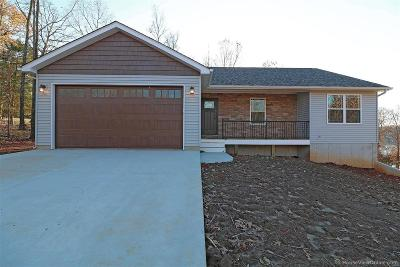 Bonne Terre Single Family Home For Sale: 610 East Capri