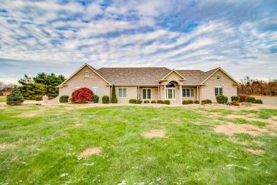 Maryville Single Family Home For Sale: 6405 State Route 162