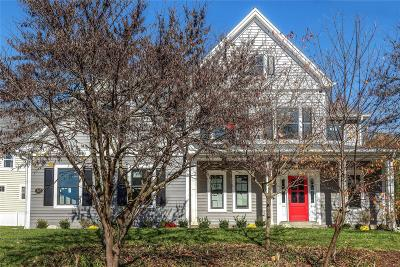 Single Family Home For Sale: 515 West Kirkham Avenue
