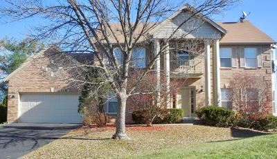 Chesterfield Single Family Home For Sale: 14901 Jockey Club Drive