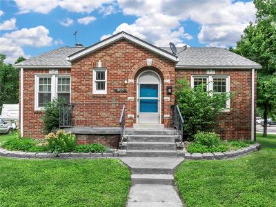 Troy Single Family Home Active Under Contract: 205 Staunton Road
