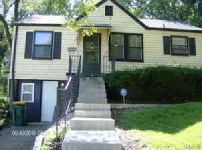 Single Family Home For Sale: 7100 Paisley