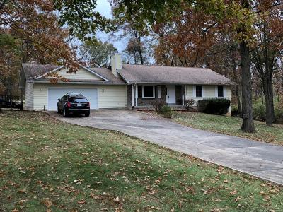 Lincoln County, Warren County Single Family Home For Sale: 35 Wedgewood Drive