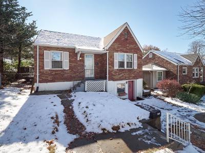 Single Family Home For Sale: 7418 Murdoch Avenue