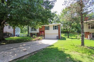 Valley Park Single Family Home For Sale: 12 Golden Oak Court