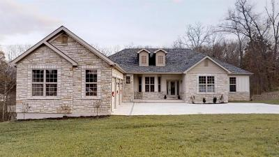 Festus Single Family Home For Sale: 1105 Highgate Drive