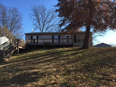 Belleville Single Family Home For Sale: 124 Revere Drive
