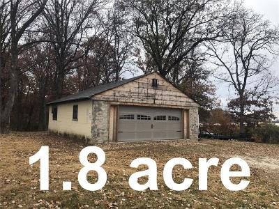O'Fallon Residential Lots & Land For Sale: 305 Dora Place