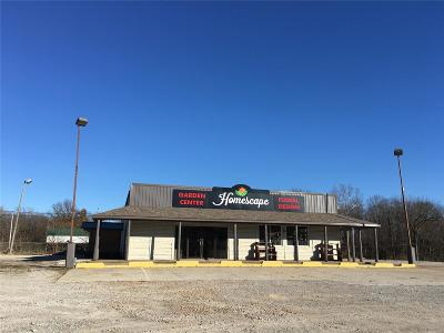 Commercial For Sale: 864 Illinois Route 127