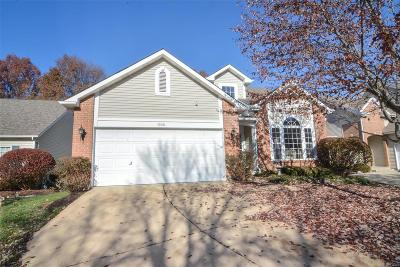 Chesterfield Condo/Townhouse For Sale: 1000 Cambridge Place Court