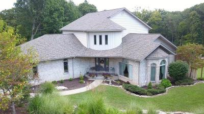 Columbia Single Family Home For Sale: 2 Berry Patch