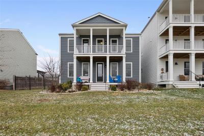 St Charles Single Family Home For Sale: 3362 Hempstead Way