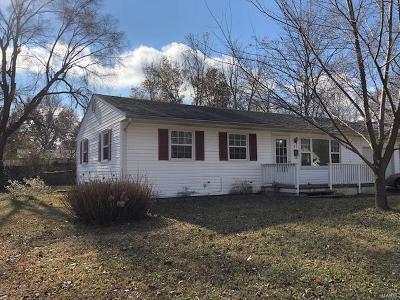 Single Family Home For Sale: 42 Lillian