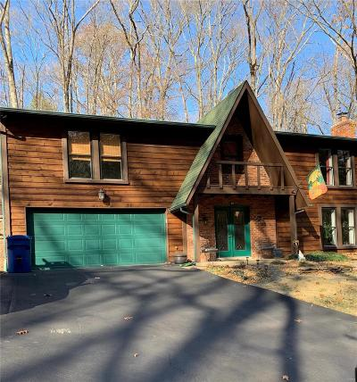 Arnold Single Family Home For Sale: 7 Briarpath