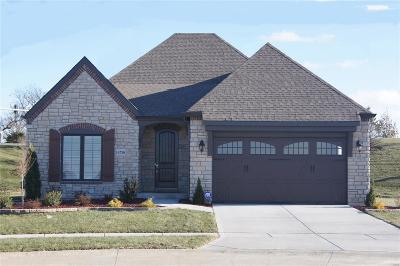 Single Family Home For Sale: 14730 Schoettler Grove Court
