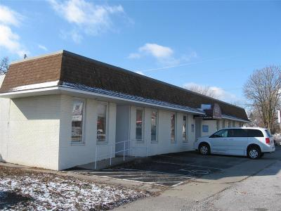 Commercial For Sale: 51 East Elm