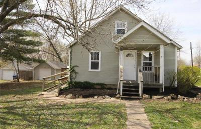 Lincoln County, Warren County Single Family Home For Sale: 201 South Elm Avenue