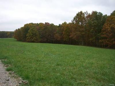 Warrenton Residential Lots & Land For Sale: Canterbury Park, 10.1 Acres