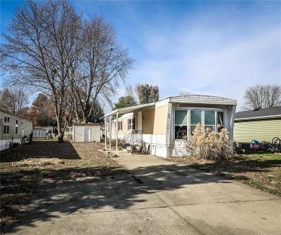 Troy IL Single Family Home For Sale: $45,000