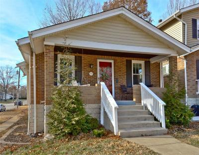 Single Family Home For Sale: 101 North Holmes Avenue