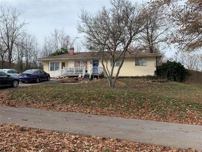 O'Fallon Single Family Home For Sale: 749 Obrecht