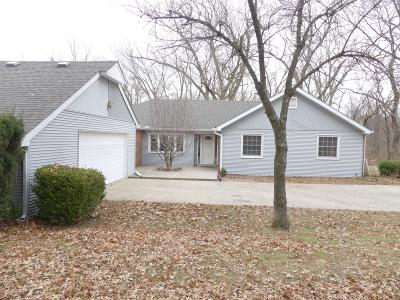 Fairview Heights Single Family Home Contingent w/Kickout: 61 Gamlin Drive