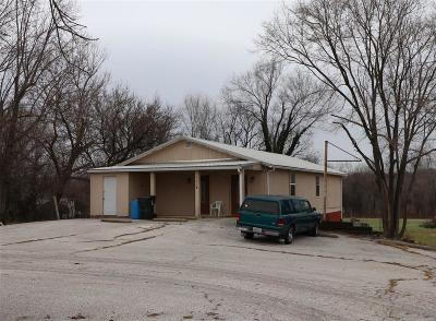 Mineral Point Single Family Home For Sale: 501 Main Street