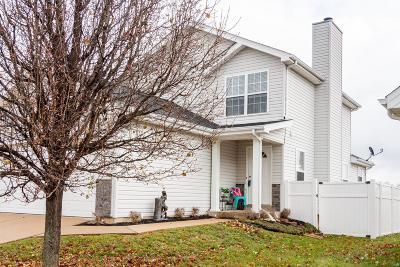Troy Single Family Home For Sale: 168 Autumn Oaks Drive