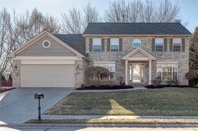 O'Fallon IL Single Family Home Contingent No Kickout: $255,000