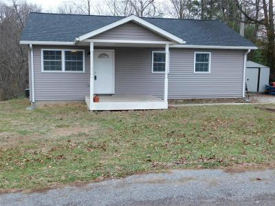 Jerseyville Single Family Home For Sale: 28932 Finch Lane
