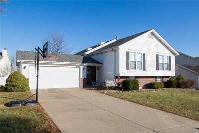 Single Family Home For Sale: 34 Green Pines Circle