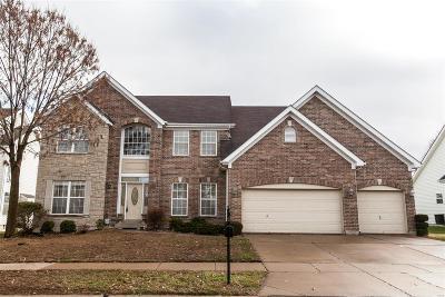 Florissant Single Family Home For Sale: 15426 Jost Estates Drive